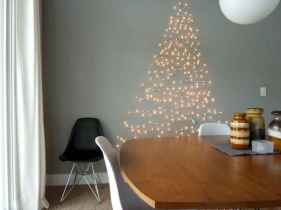 60 apartment decorating ideas for christmas (28)