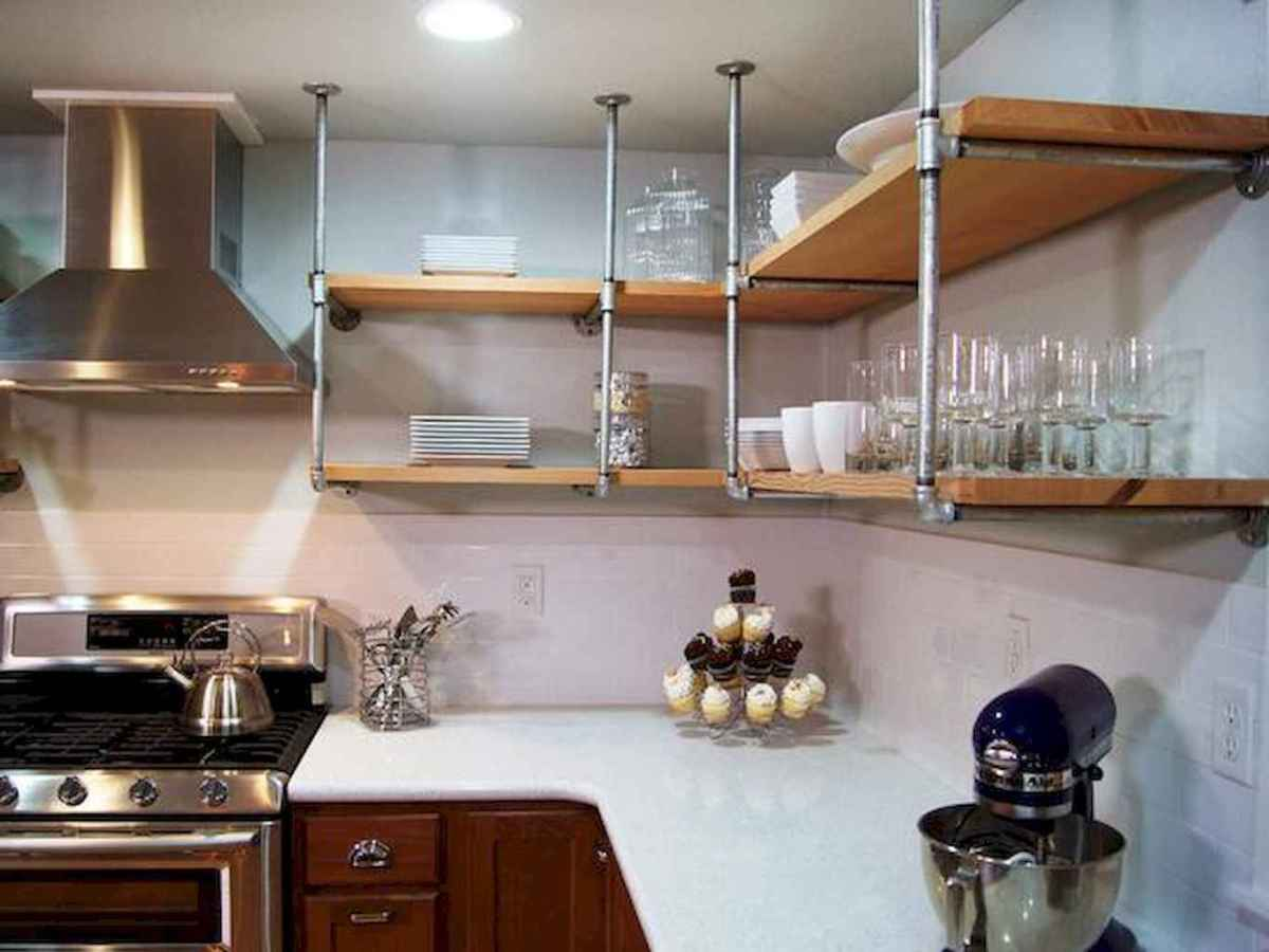 70 amazing industrial furniture ideas decoration for your kitchen (11)