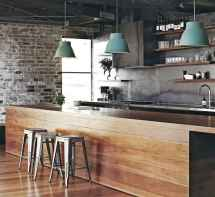 70 amazing industrial furniture ideas decoration for your kitchen (19)