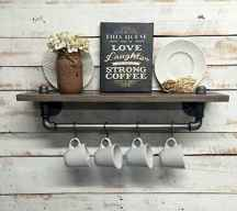 70 amazing industrial furniture ideas decoration for your kitchen (30)