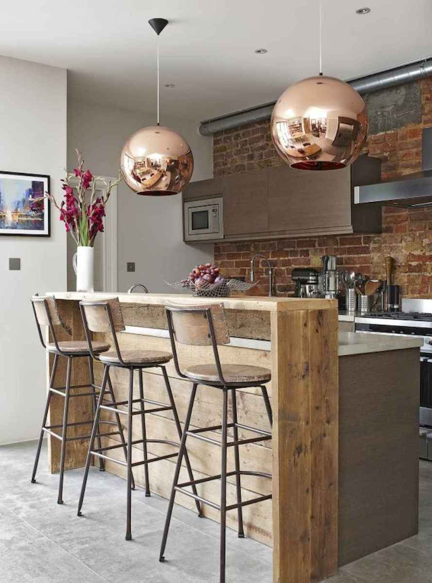 70 amazing industrial furniture ideas decoration for your kitchen (4)