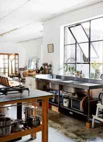 70 amazing industrial furniture ideas decoration for your kitchen (50)