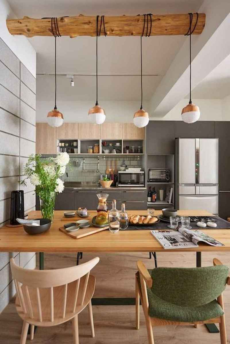 70 amazing industrial furniture ideas decoration for your kitchen (69)