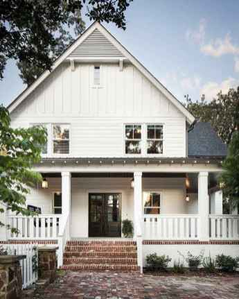 70 stunning farmhouse exterior design ideas (1)