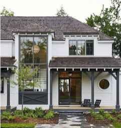 70 stunning farmhouse exterior design ideas (16)