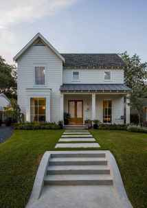70 stunning farmhouse exterior design ideas (18)