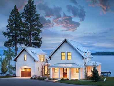 70 stunning farmhouse exterior design ideas (24)