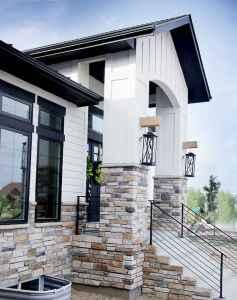 70 stunning farmhouse exterior design ideas (25)