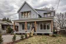 70 stunning farmhouse exterior design ideas (61)