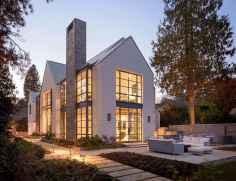 70 stunning farmhouse exterior design ideas (68)