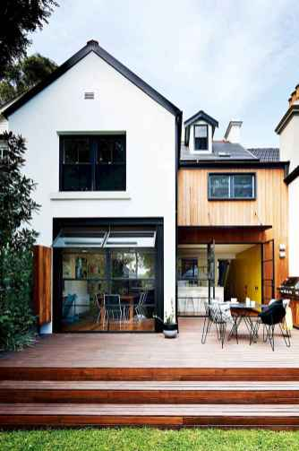 70 stunning farmhouse exterior design ideas (8)