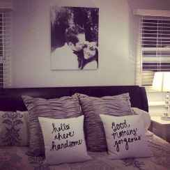 80 apartment decorating ideas for couples (2)