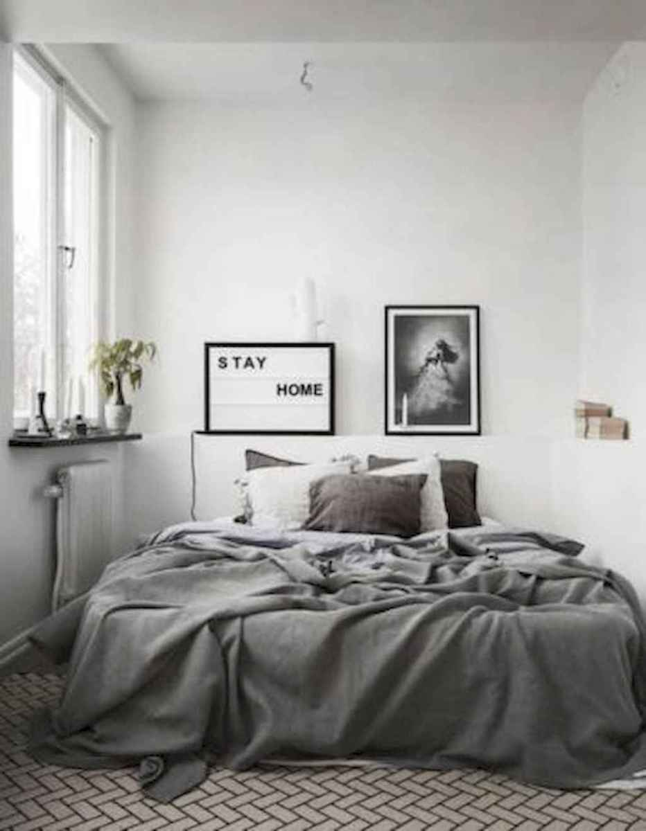 80 master bedrooms apartment decorating ideas for couple (35 ...