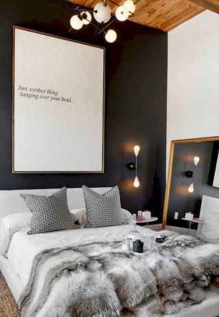 80 master bedrooms apartment decorating ideas for couple (5)