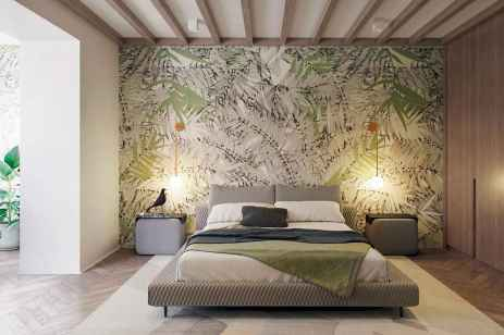 80 master bedrooms apartment decorating ideas for couple (64)