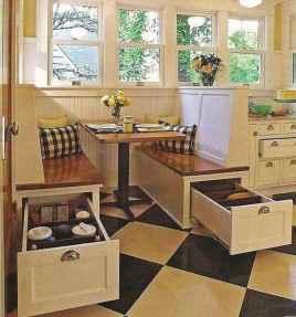 100 smart kitchen organization ideas for first apartment (13)