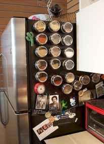 100 smart kitchen organization ideas for first apartment (68)