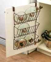 150 gorgeous farmhouse kitchen cabinets makeover ideas (121)