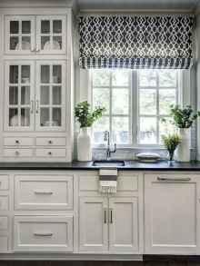 150 gorgeous farmhouse kitchen cabinets makeover ideas (17)
