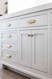 150 gorgeous farmhouse kitchen cabinets makeover ideas (5)
