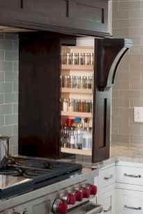 150 gorgeous farmhouse kitchen cabinets makeover ideas (83)