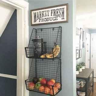 20 awesome diy farmhouse produce rack decor ideas (17)