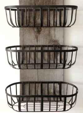 20 awesome diy farmhouse produce rack decor ideas (6)