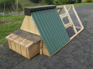 20 creative diy chicken coop ideas on a budget (15)