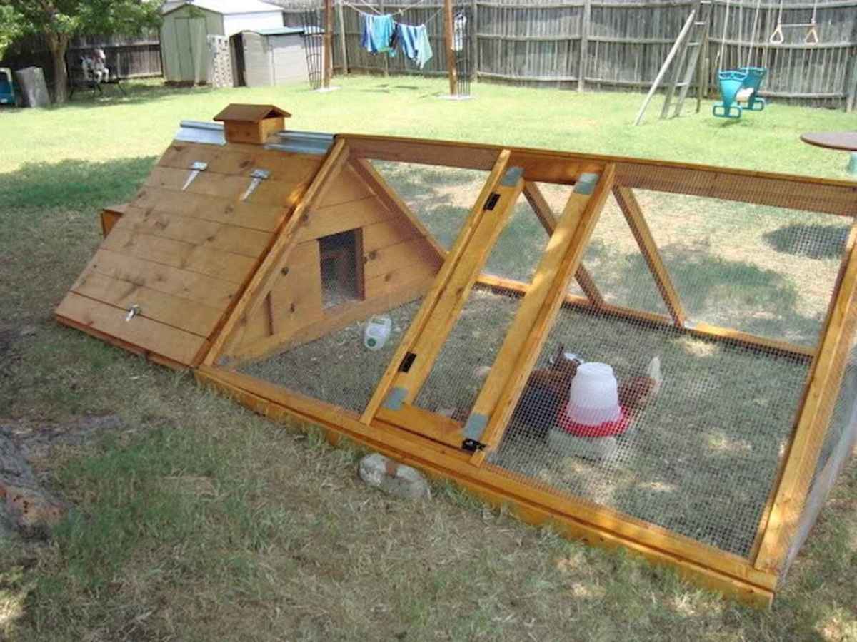 20 creative diy chicken coop ideas on a budget (17)