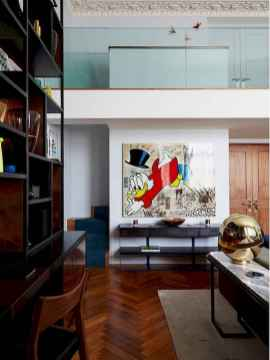 20 diy disney apartment decorations ideas (2)