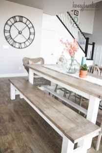 30 diy modern farmhouse bench decor ideas (6)