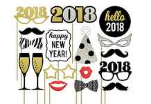 35 awesome 2018 new year party decorations ideas (25)