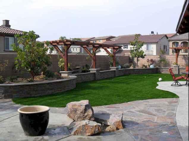 40 beautiful arizona backyard ideas on a budget - Pool patio ideas on a budget ...
