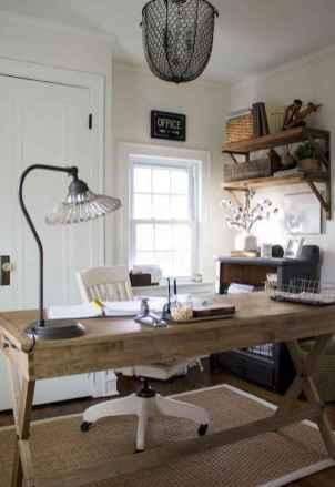 40 easy diy farmhouse desk decor ideas on a budget (25)