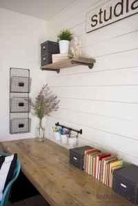 40 easy diy farmhouse desk decor ideas on a budget (30)