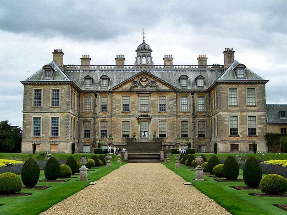 40 modern castle homes exterior landscaping (3)
