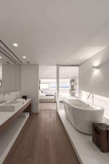 60 awesome open bathroom concept for master bedrooms decor ideas (1)