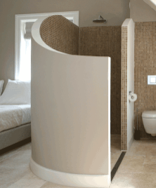 60 awesome open bathroom concept for master bedrooms decor ideas (31)