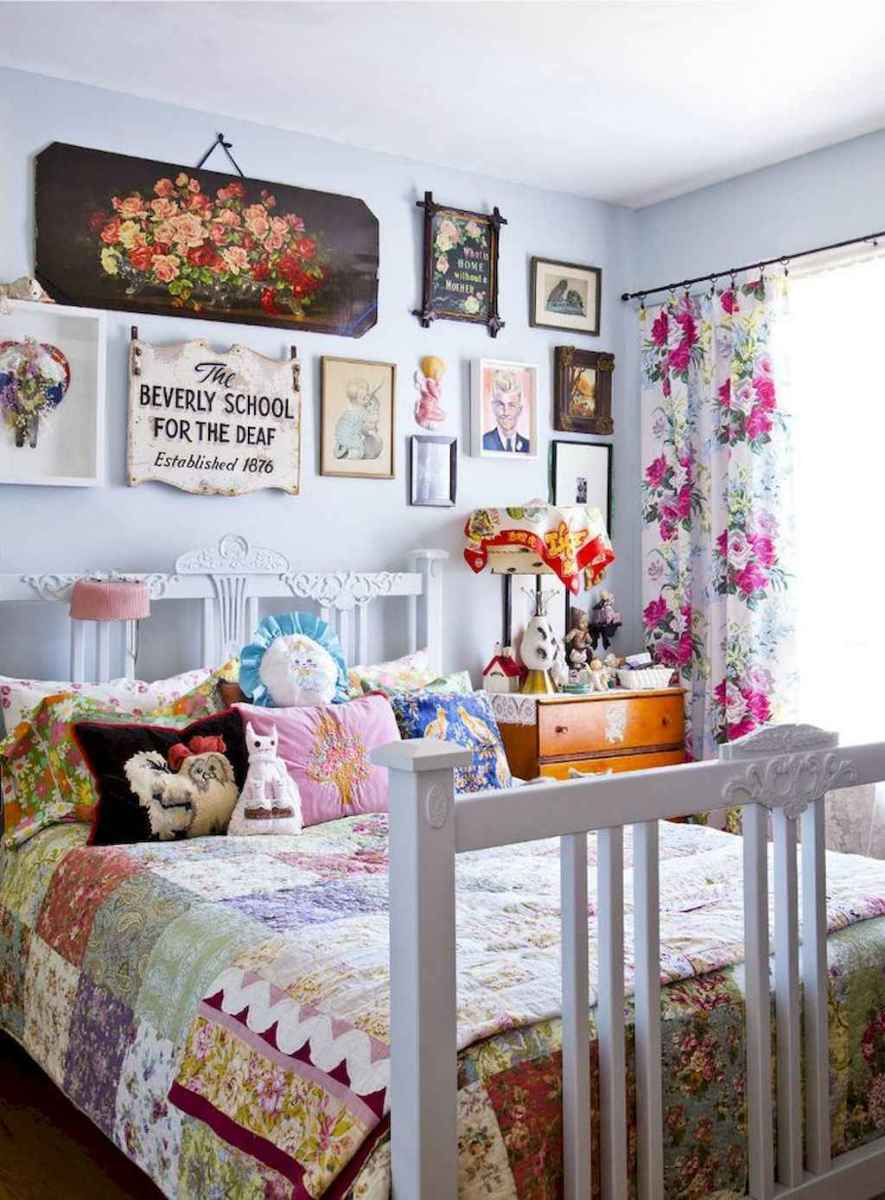 60 granny chic ideas for first apartment decorating on a budget (1)