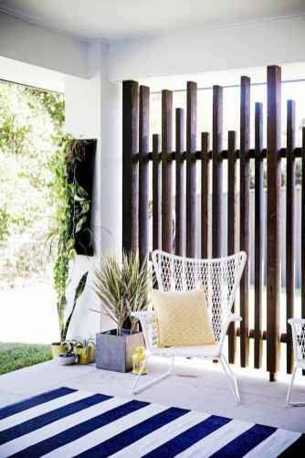 70 creative diy backyard privacy ideas on a budget (23)