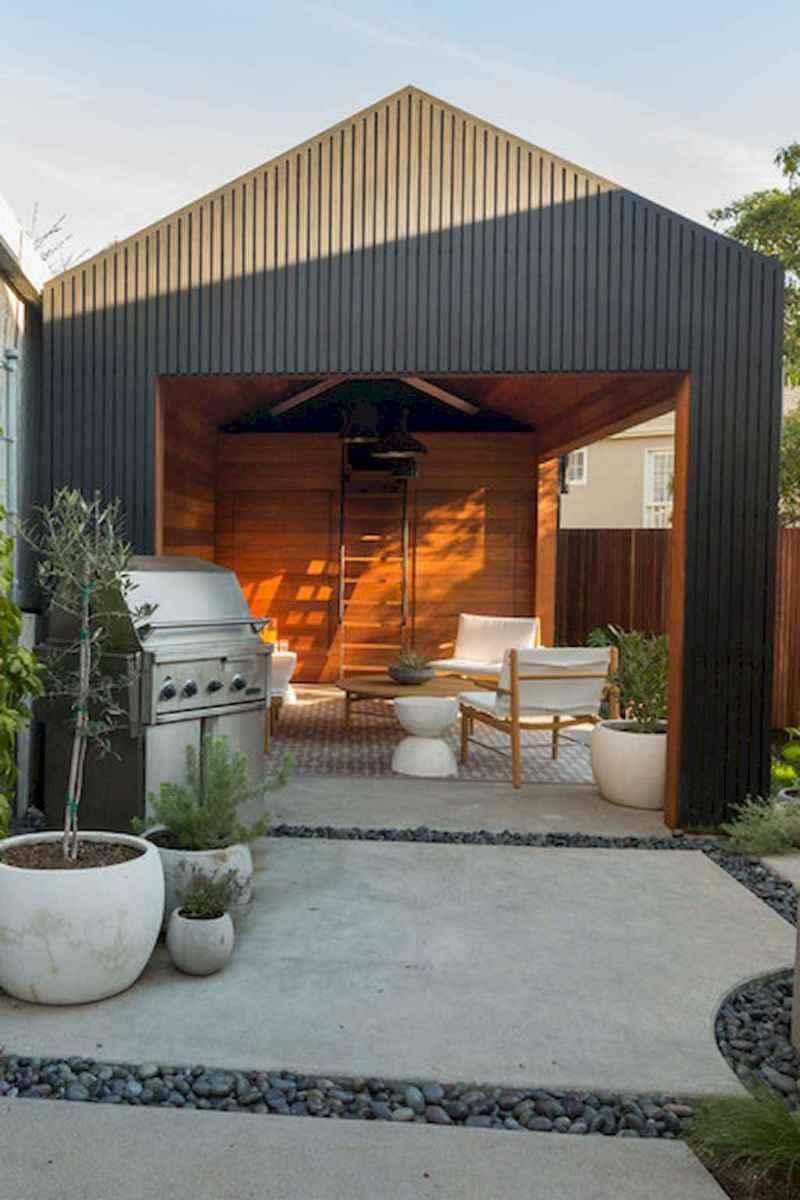70 creative diy backyard privacy ideas on a budget (46)