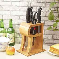 10 diy knife block crayon holder crafts ideas (8)