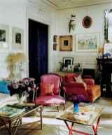 111 beautiful parisian chic apartment decor ideas (17)