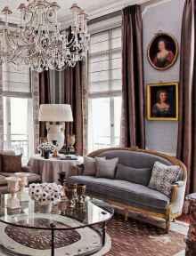 111 beautiful parisian chic apartment decor ideas (19)