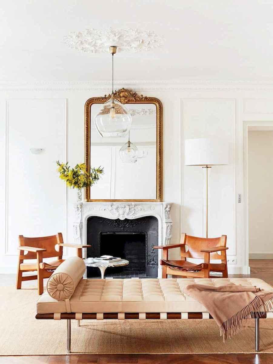 111 beautiful parisian chic apartment decor ideas (23)