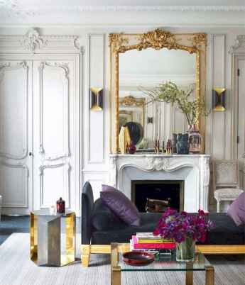 111 beautiful parisian chic apartment decor ideas (28)