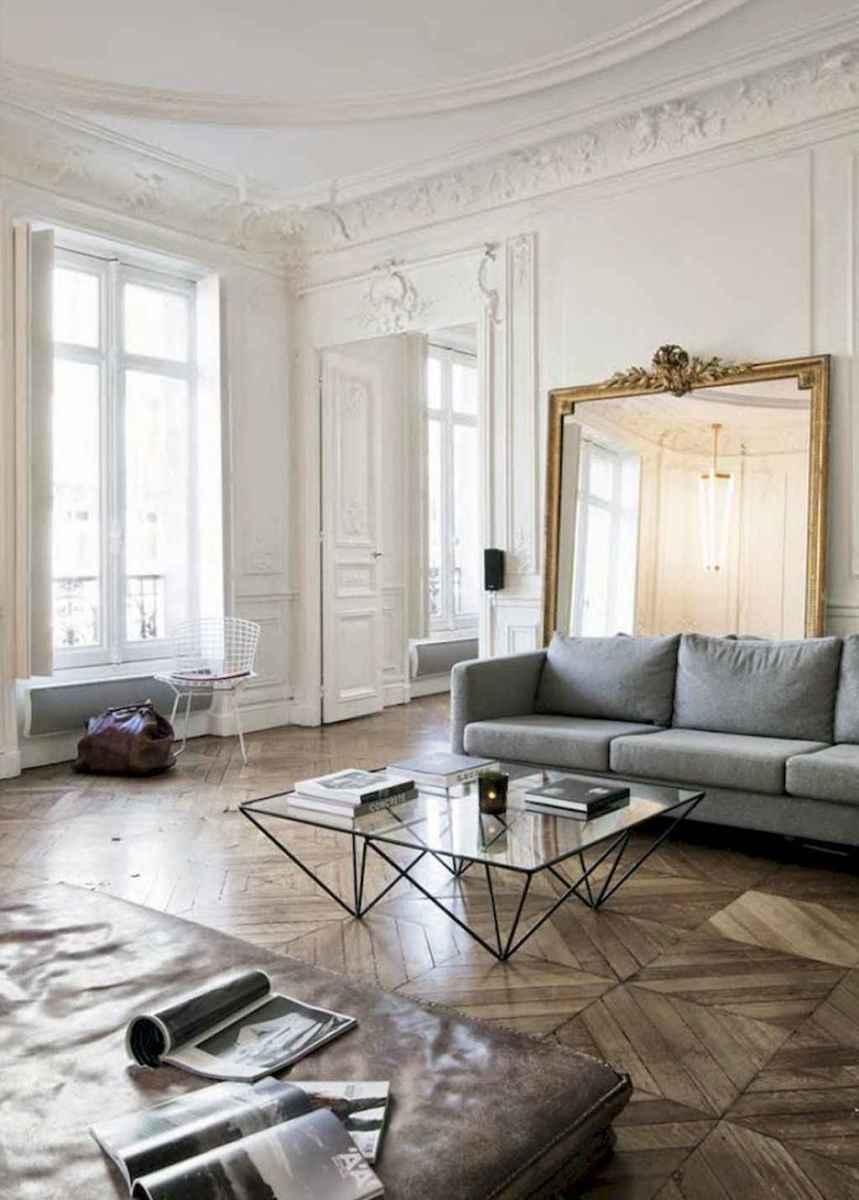 111 beautiful parisian chic apartment decor ideas (32)