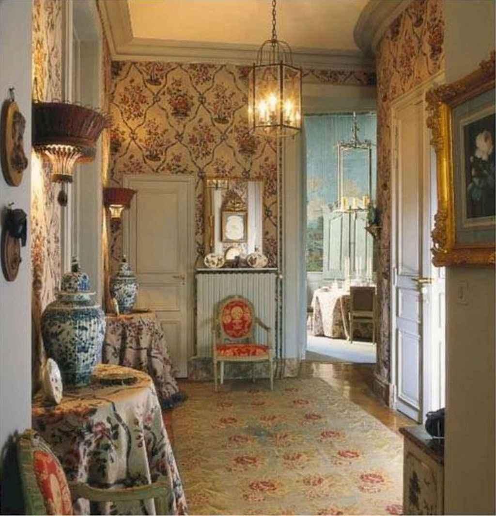 111 beautiful parisian chic apartment decor ideas (55)