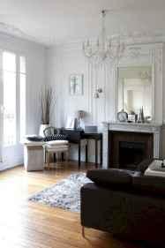 111 beautiful parisian chic apartment decor ideas (68)