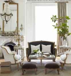 111 beautiful parisian chic apartment decor ideas (79)